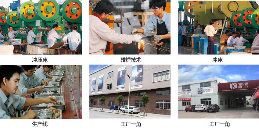 厨房燃气灶生产厂家