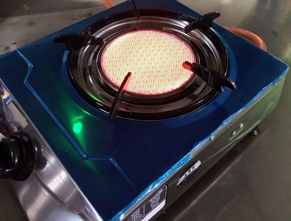 家用红外线煤气炉燃气灶